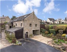 4 bed country house for sale Silsden