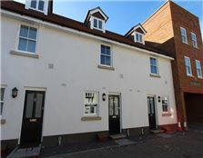 4 bed property to rent Newington