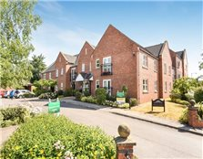 1 bed flat for sale Market Weighton