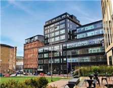 1 bed flat for sale Merchant City