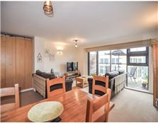 2 bedroom flat for sale Canon's Marsh