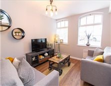 3 bed flat for sale Crew's Hole