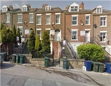 3 bed flat to rent Arthur's Hill