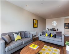 2 bed flat for sale St George's