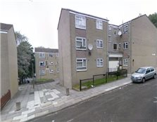 2 bed flat to rent Kirkdale