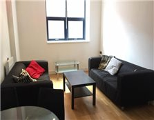 1 bed flat for sale Ardwick