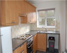 1 bed property to rent Green Hill