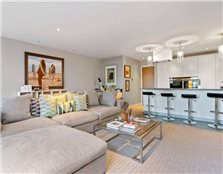 2 bed property for sale Barbican