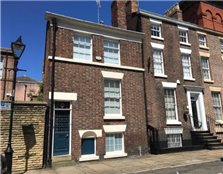 3 bed property for sale Liverpool