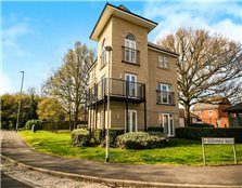 2 bed flat for sale Whitley Wood