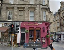2 bed flat to rent Edinburgh