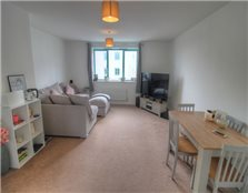 2 bed flat for sale St Columb Minor