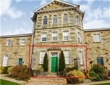 2 bed flat for sale St Columb Major