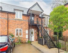 2 bed maisonette for sale The Mount