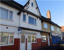 2 bed flat to rent Ellesmere Port