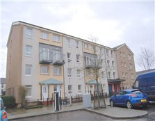 2 bed maisonette for sale Calton