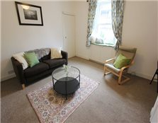 1 bed maisonette to rent Pilrig