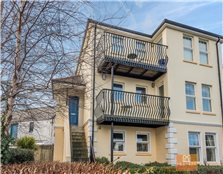 2 Bed 2nd Floor Apartment Dundrum
