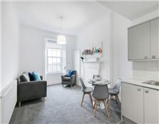 3 bed flat to rent Edinburgh