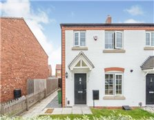 3 bed town house for sale Kirby Fields