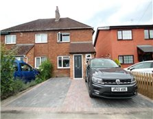 2 bedroom semi-detached house to rent