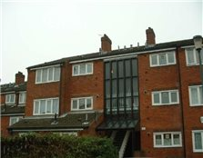2 bedroom flat to rent Nottingham
