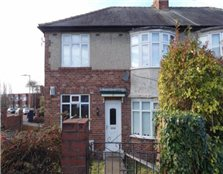 2 bedroom flat to rent Deckham