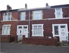 2 bedroom flat to rent Carr Hill