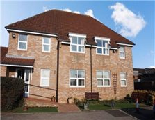 1 bedroom flat to rent Haxby