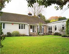 3 bedroom detached bungalow to rent