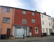 3 bed maisonette for sale Paignton