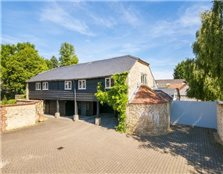 5 bed barn conversion to rent Holton