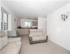 2 bed flat for sale Laneside