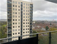 3 bed flat to rent Kirkdale