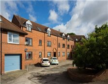 2 bed flat for sale Layerthorpe