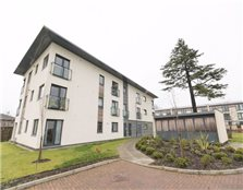 2 bed flat to rent East Craigs