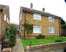3 bedroom house to rent Twydall