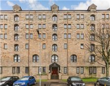 3 bedroom flat to rent Calton