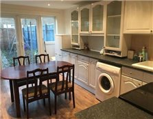 3 bedroom town house  for sale Heaton