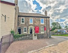6 bedroom town house  for sale Leyburn
