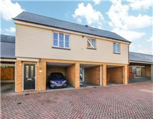 2 bedroom detached house to rent