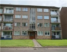 3 bedroom flat to rent Blythswood