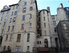 1 bedroom flat to rent Old Town