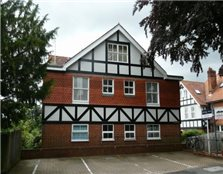 Studio flat  for sale High Wycombe