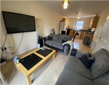 2 bedroom house share to rent Lee Bank
