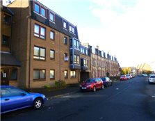 2 bedroom flat to rent Fisherrow