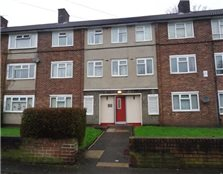 3 bedroom flat to rent West Derby