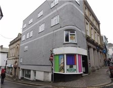 1 bedroom flat to rent St Austell