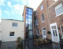 2 bedroom penthouse to rent Boughton