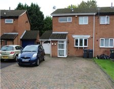 3 bedroom property to rent Yardley
